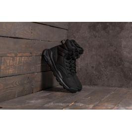 Nike SFB 6'' NSW Leather (GS) Black/ Black-Black