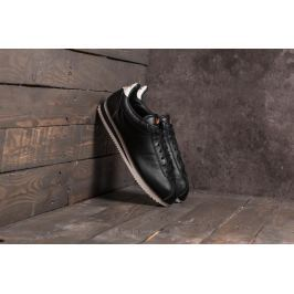 Nike Classic Cortez Leather Premium Black/ Black-Light Orewood Brown