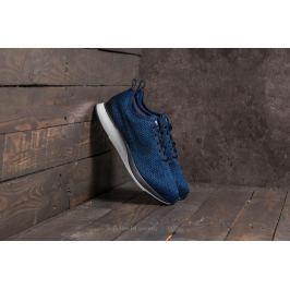 Nike Dualtone Racer SE (GS) Obsidian/ Binary Blue-Black