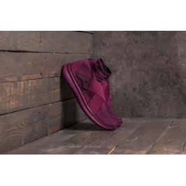 Nike W Free RN Motion Flyknit 2017 Bordeaux/ Black-Dark Raisin