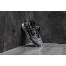 Nike Air Max 2017 Cool Grey/ Black-Pure Platinum