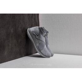 Nike Free Run Motion Flyknit 2017 Wolf Grey/ Cool Grey