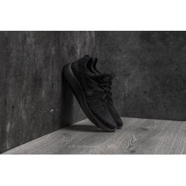 Nike Lunarepic Low Flyknit 2 Black/ Black-Racer Blue