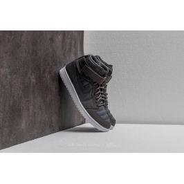 Air Jordan 1 High Strap Dark Grey/ Dark Grey