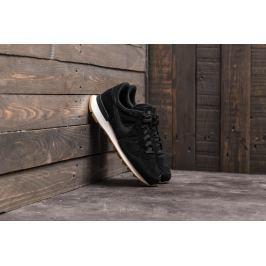Nike Internationalist SE W Black/ Black-Deep Green
