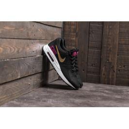 Nike Air Max Zero Essential (GS) Black/ Metallic Gold-White