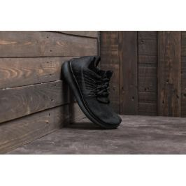 Nike Wmns Free Run Flyknit 2017 Black/ Anthracite