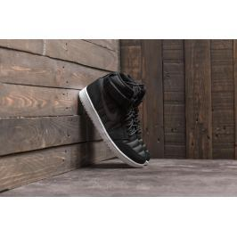 Air Jordan 1 High Strap Black/ Black-Pure Platinum