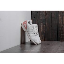 adidas ZX Flux W Off White/ Off White/ Trace Pink
