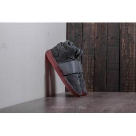 adidas Tubular Invader Strap Grey Four/ Grey Four/ Raw Pink