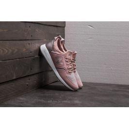 New Balance 420 Pink/ Grey/ White