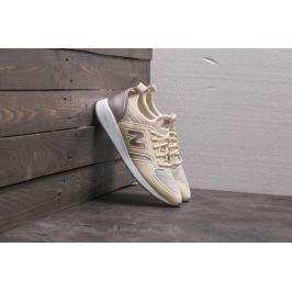 New Balance 420 Light Yellow/ Silver/ Grey/ White