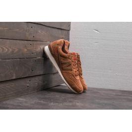 New Balance 996 Brown/ White