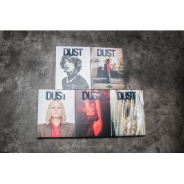DUST Magazine Issue no.11 2017