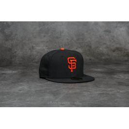 New Era 59Fifty MLB On Field Acperf San Francisco Giants Cap Black