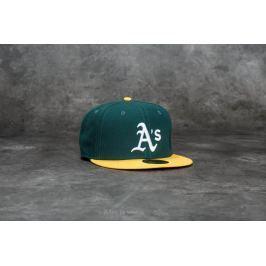 New Era 59Fifty Acperf Oakland Athletics Cap Green