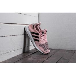 adidas Swift Run J Icey Pink/ Core Black/ Footwear White