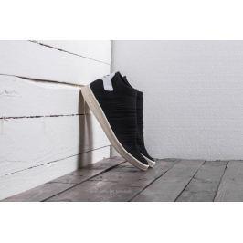 adidas Stan Smith Sock Primeknit Core Black/ Core Black/ Ftw White