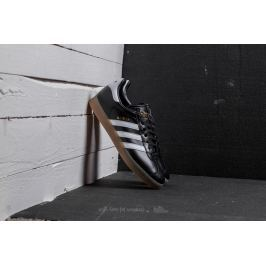 adidas Gazelle Core Black/ Ftw White/ Gold Metalic