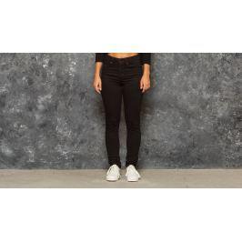 Levi's® 721 High Rise Skinny Jeans Black Sheep