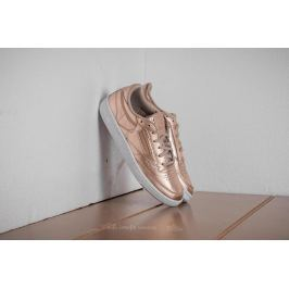Reebok Club C 85 Melted Metal Pearl Met-Peach/ White