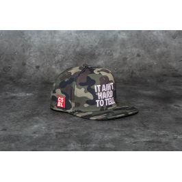 Cayler & Sons CSBL Ain't Hard Cap Multicolor