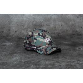 Cayler & Sons CSBL First Division Curved Cap Multicolor