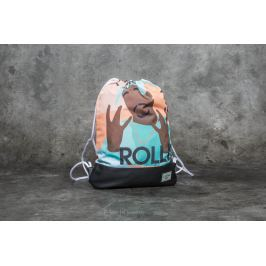 Cayler & Sons WL Me Rollin' Gymbag Multicolor