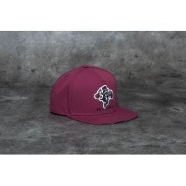 Cayler & Sons WL Make It Cap Maroon