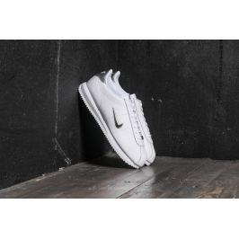 Nike Cortez Basic Jewel White/ Metallic Silver