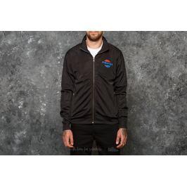 SWEET SKTBS Sweet Pepsi Zip Sweatshirt Black