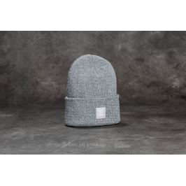 Herschel Supply Co. Abbott Reflective Hat Heathered Grey Reflective