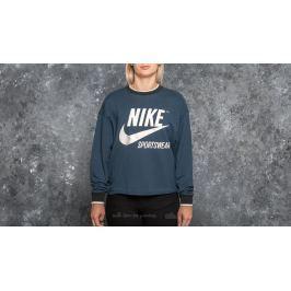 Nike Sportswear Archive Crew Armory Navy