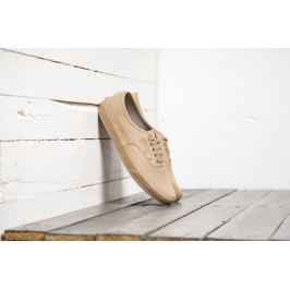 Vans Authentic (Mono Surplus) Khaki/ Khaki