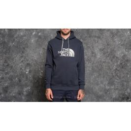The North Face Drew Peak Pullover Hoodie Urban Navy/ High Rise Grey