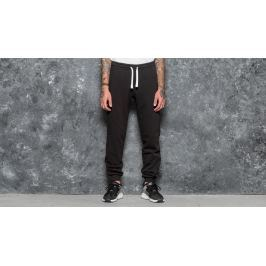 FILA Classic Slim Pants Black