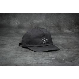 Undefeated Champions Strapback Cap Black