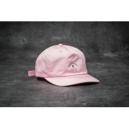 Undefeated Champions Strapback Cap Pink