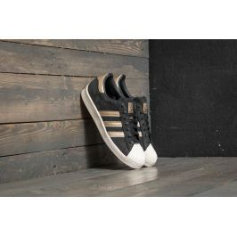 adidas Superstar 80s 999 W Core Black/ Supplier Colour/ Off White