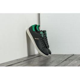 adidas Stan Smith Core Black/ Core Black/ Green