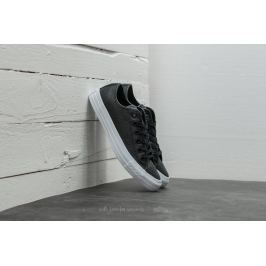 Converse Chuck Taylor All Star OX Black/ Black/ White