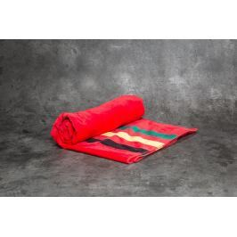 Pendleton Rainer National Park Beach Towel Red