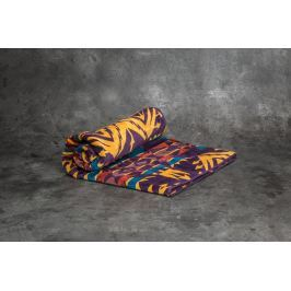 Pendleton Echo Peaks Jacquard Towel Purple