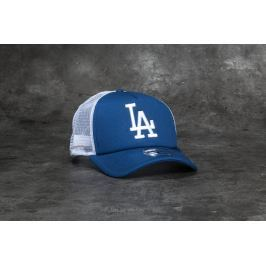 New Era 9Forty Clean Los Angeles Dodgers Trucker Navy/ White