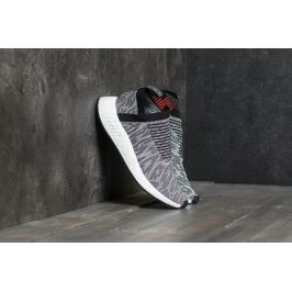 adidas NMD_CS2 Primeknit Grey/ Core Black/ Core Black/ Future Harvest