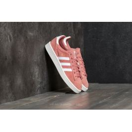adidas Campus W Raw Pink/ Ftw White/ Chalk White