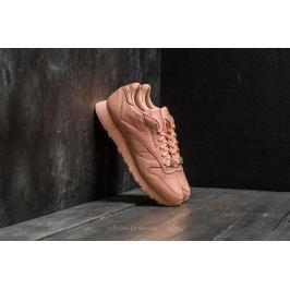 Reebok Classic Leather L Grit-Peach Twist/ Sleek Met