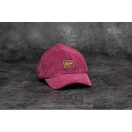 Herschel Supply Co. Sylas Cap Windsor Wine