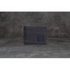 Herschel Supply Co. Hank + Wallet Black Ion