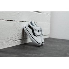 Vans Old Skool V (Classic Tumble) True White/ Black